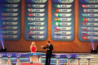 Probá el simulador de grupos para el Mundial de Rusia 2018