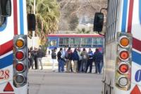 Rivadavia: comenzaron las pre-inscripciones de transporte escolar 2018