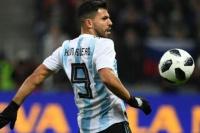 Guardiola confirmó que Agüero no jugará hasta el Mundial