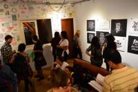 Parral Galería, en la búsqueda de la profesionalización del arte