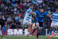 Sin jugar bien, Los Pumas volvieron al triunfo