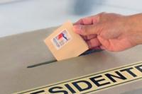 Bachelet apuesta a que el próximo presidente se defina en segunda vuelta