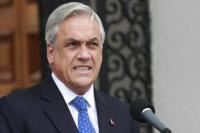Piñera triunfó en las presidenciales, pero tendrá que ir a balotaje contra el candidato oficialista