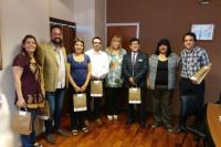 San Juan, presente en el Consejo Cuyano de Discapacidad