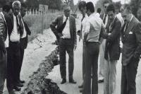 A 40 años del trágico terremoto de 1977 en Caucete