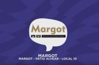 Margot: las mallas que son tendencia y lo último en lencería