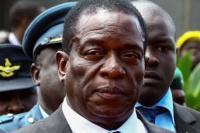 Zimbabwe tiene un nuevo presidente después de 37 años