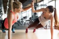 Cómo aumentar la esperanza de vida mediante el ejercicio físico
