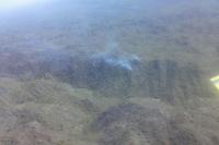 Informaron que extinguieron los incendios en Valle Fértil