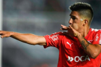 El Cilindro fue un infierno: Independiente se quedó con el clásico