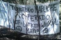 """""""No me entreguen a los blancos"""": las últimas palabras del joven mapuche muerto"""