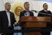 El Gobierno planea una reestructuración de las Fuerzas Armadas
