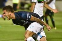 San Martín perdió y sumó su segunda derrota consecutiva