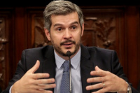 Macri le da más poder a Peña: será el fiscal de la obra pública