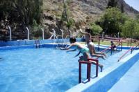 Al borde de los 40°: San Juan, es la más caliente del miércoles