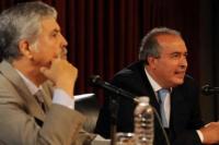 Abrirán cajas de seguridad de Julio De Vido y José López