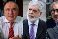 Ordenaron abrir la cajas de seguridad de Julio De Vido, José López y Carlos Kirchner