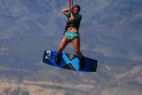 Expertos sanjuaninos te cuentan sobre Kitesurf y Windsurf