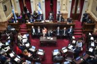 La reforma judicial con mayoría del oficialismo obtuvo media sanción en Senadores