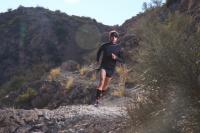 Fernando Ripalta participará en el Campeonato del Mundo de Trail Run Xterra