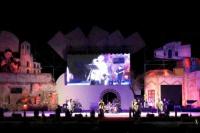 Celebran los jachalleros: la Fiesta de la Tradición fue declarada nacional