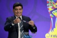 Cómo ver el sorteo del Mundial de Rusia 2018 en vivo: horario y TV