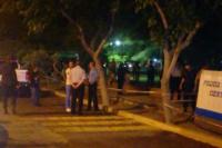 Tras la muerte del joven, harán un relevamiento de los pararrayos en Rivadavia