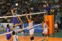 Presudamericano: semifinales con los duelos Lomas-Ciudad y UPCN-Gigantes