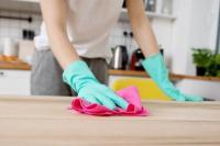 Acordaron un 30% para las empleadas domésticas