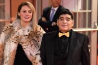 Causa Maradona: se postergó la declaración testimonial de Rocío Oliva