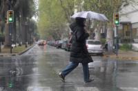 Continuarán las probabilidades de lluvias y tormentas