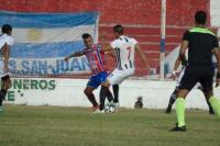 Peñarol juega la primera semifinal ante Huracán de San Rafael