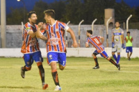 Quiere hacer historia: Peñarol juega la final de ida del Federal B