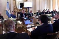 El Gobierno reduce en un 20% los cargos políticos jerárquicos