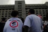 Ofrecen recompensas para dar con 30 prófugos por delitos de lesa humanidad