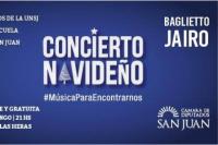 Concierto Navideño 2017