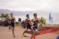 Seis sanjuaninos estarán presentes en el Sudamericano de Triatlón