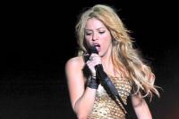 Shakira podría no volver a cantar