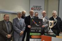 Concepción participará en la Copa Internacional de Reus
