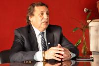 Juan Carlos Abarca: ley de coparticipación y el turismo como eje del 2018