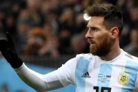 """Messi: """"A la gente no le debemos nada"""""""