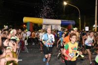 Santa Lucía: llega la maratón nocturna