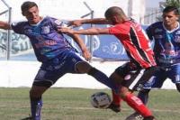 Unión perdió en el ultimo minuto frente a Huracán Las Heras