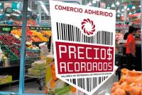 Precios Acordados ya se encuentran en los supermercados sanjuaninos
