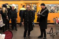 U2 cantó