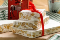 Navidad: el turrón es de los alimentos menos saludables
