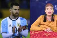 La predicción de Jimena La Torre para Argentina en el Mundial: