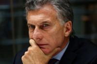 """Macri fue escrachado en un avión: """"Ladrón, arruinaste el país"""""""
