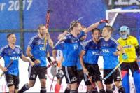 Los Leones, con el sanjuanino Agustín Bugallo, jugarán la final