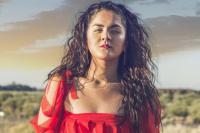 """Sara Ruiz, de 9 de Julio: """"Para mí, la Difunta Correa representa el amor más puro"""""""